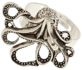 Octopus My Pet Ring