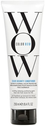 COLOR WOW Color Security Conditioner F-N 250ml