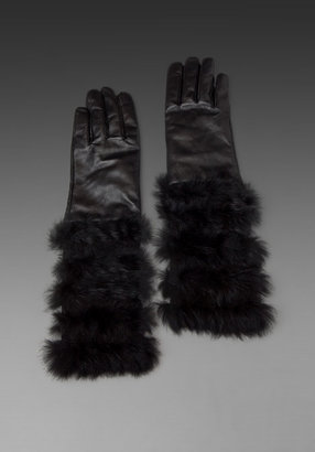 Marc by Marc Jacobs Lee Lee Glove