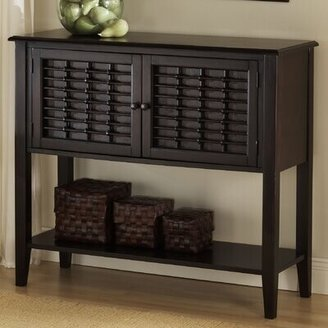 Hillsdale Furniture Bayberry / Glenmary Accent Cabinet Furniture Color: Cherry