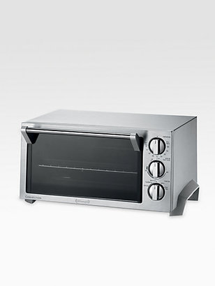 De'Longhi Stainless-Steel Convection Oven