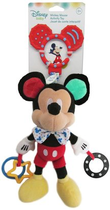 Disney Mickey Mouse Crib Toy