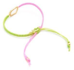 Tai Colorblock Stone Bracelet