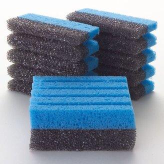 George Foreman 3-Pack Sponges