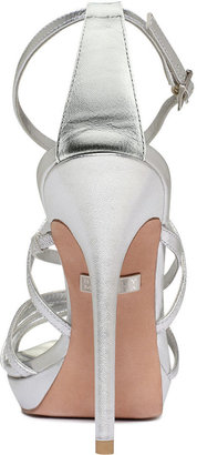 Badgley Mischka Adonis II Evening Sandals