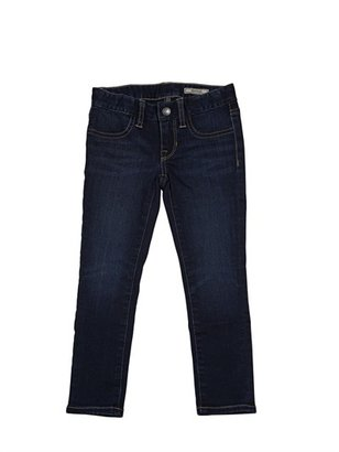 Ralph Lauren Skinny Stretch Denim Jeans