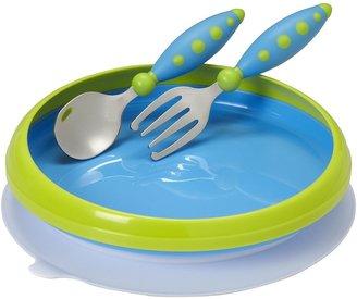NUK Lil'Trainer Tableware Set