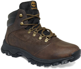 Timberland Rangeley Mid Leather Boots