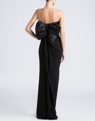 Lanvin Evening Dress