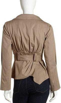 Nanette Lepore Party-Time Jacket