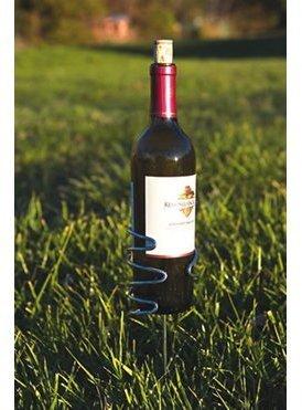 Picnic Plus Wine Bottle Holder