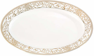Athena (アシーナ) - Darbie Angell Athena Gold Oval Platter