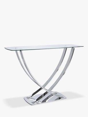 John Lewis & Partners Moritz Console Table