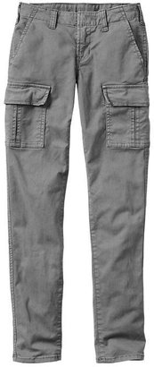 Gap Straight cargo pants