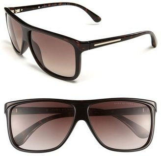 Marc by Marc Jacobs Retro 60mm Sunglasses
