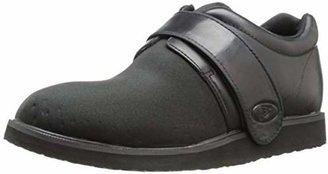 Propet Women's WPED3B Pedwalker 3 Velcro Comfort Shoe