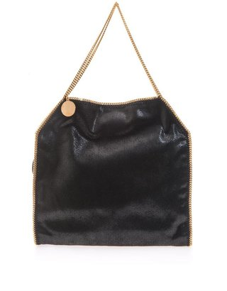 Stella McCartney Falabella small fine-chain shoulder bag