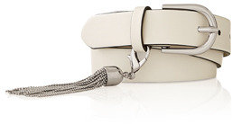 The Limited Tassel Accent Belt