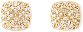 Vince Camuto By the Horn Pave Studs