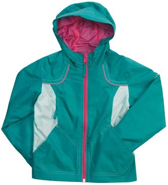 Columbia Wind Racer Jacket (For Little Girls)