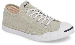 Women's Converse Jack Purcell Low Top Sneaker $64.95 thestylecure.com