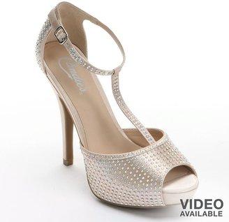 Candies Candie's ® peep-toe platform dress heels - women
