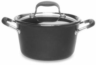 Anolon Advanced 4-1/2-Quart Tapered Sauce Pot