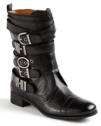 Nine West Saidee Buckle Boots