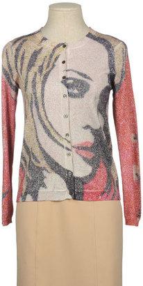 ULTRA'CHIC Cashmere sweater