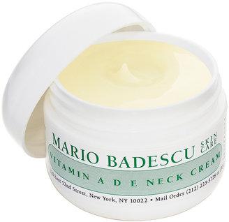 Mario Badescu Vitamin A-D-E Neck Cream