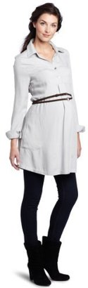 Jules & Jim Women's Maternity Must Have Tunic Top