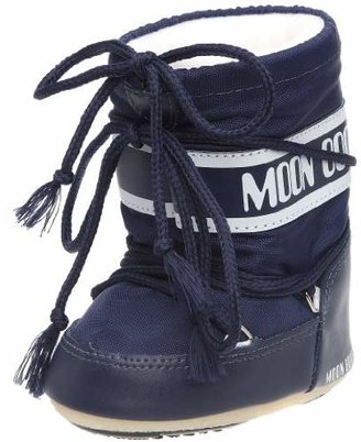 Moon Boot Kids Mini Nylon Snow Boots
