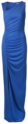 Michael Kors stretch knit gown