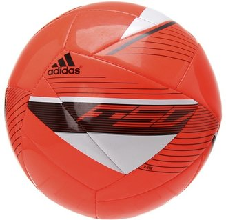 adidas F50 X-ite Soccer Ball (Infrared/Black/Silver) - Accessories