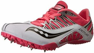 Saucony Women's Spitfire Track Spike Racing Shoe