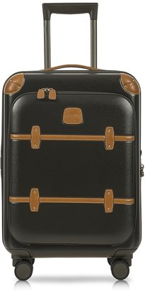 Bric's Bellagio Business V2.0 21′′ Olive Carry-On Spinner