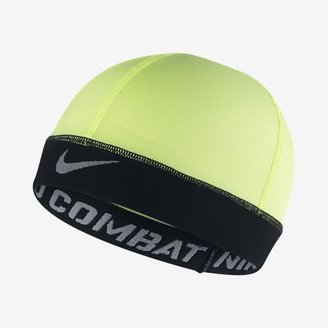 Nike Pro Combat Core Fitted Banded Men's Skull Cap