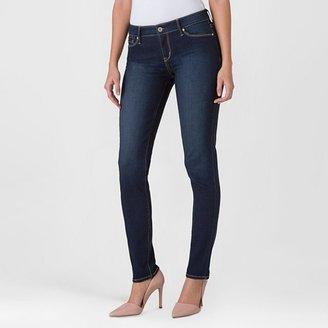 DENIZEN® from Levi's® Women's Modern Skinny Jeans $27.99 thestylecure.com