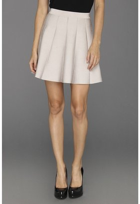 Parker Zoe Skirt (Ice) - Apparel