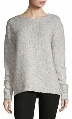 Line Beverly Heathered Sweater