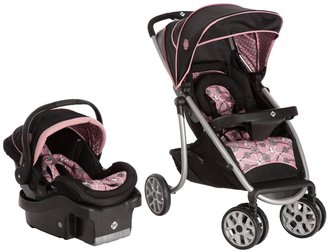 Safety 1st SleekRide LX Travel System - Vintage Romance