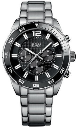 HUGO BOSS Men's Stainless Steel Bracelet Watch
