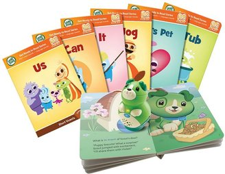 Leapfrog tag junior get ready to read scout bundle