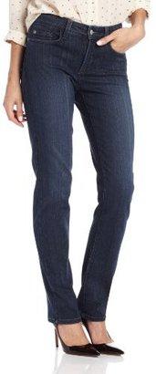 NYDJ Women's Petite Sheri Skinny Jean