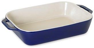 Staub Ceramic Rectangular Baking Dish