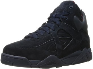 Fila Men's The cage Fashion Sneaker Navy Red 10 M US