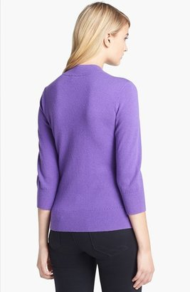 Kate Spade 'abree' Wool & Cashmere Sweater