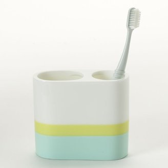 Sonoma life + style ® catalina toothbrush holder
