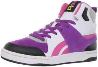 Reebok Women's Classic She-Rebel Mid Shoe