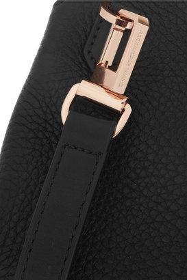 Alexander Wang Marion small leather shoulder bag